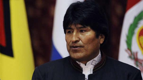 FILES-BOLIVIA-CRISIS-MORALES-RESIGNATION