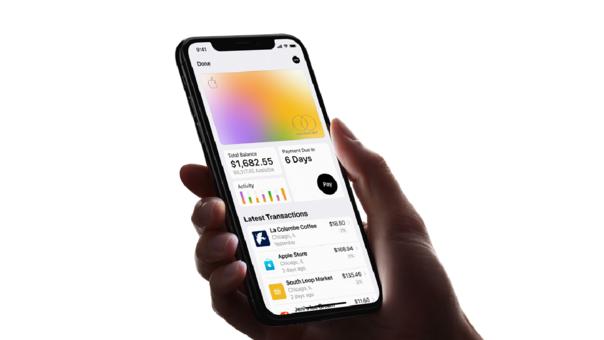 Apple ha generado polémica por el sesgo al crédito de mujeres en Apple Card