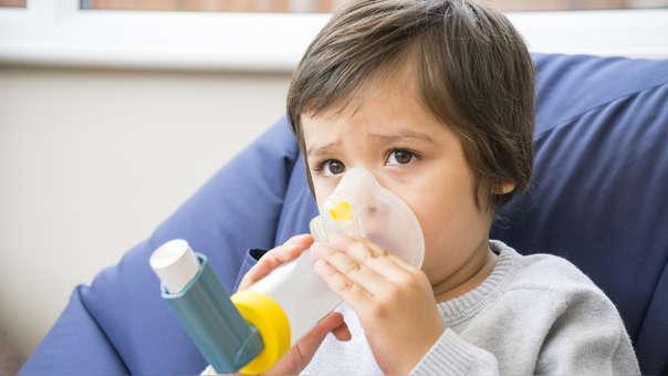 Cuatro enfermedades más comunes en niños menores de 5 años y cómo prevenirlas