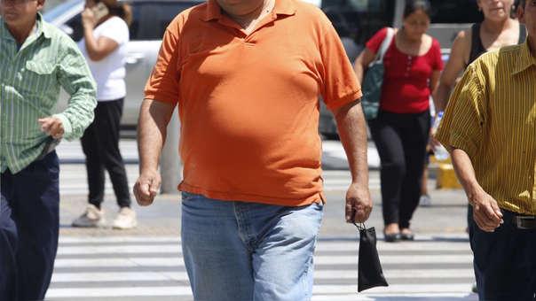 Obesidad en Latinoamérica