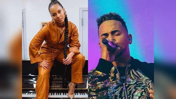 Alicia Keys y Ozuna se presentarán en los Latin Grammy 2019