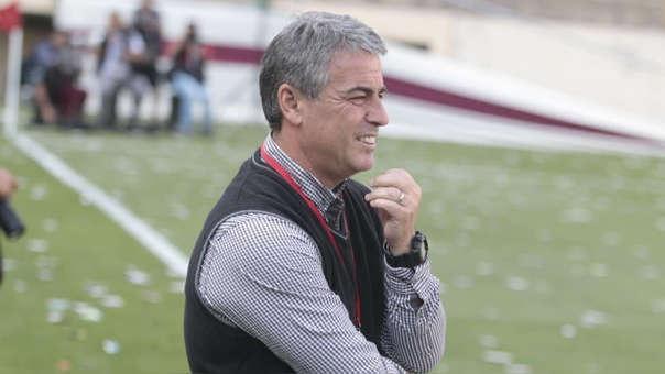 Pablo Bengoechea se refirió a un posible Alianza Lima vs. Universitario para definir al campeón del Torneo Clausur
