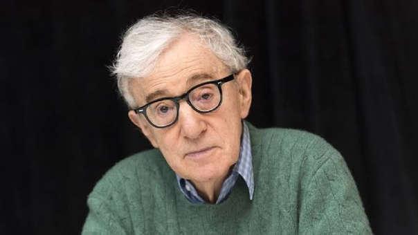 Woody Allen y Amazon llegan a acuerdo tras demanda de 68 millones de dólares por incumplir contrato
