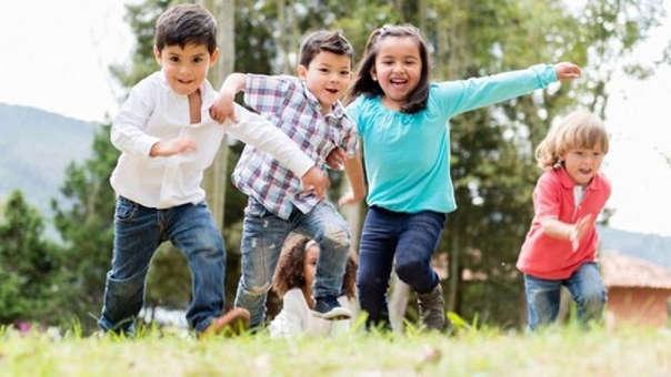 El juego es muy importante para el aprendizaje de los niños y niñas.
