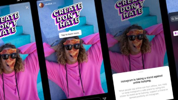 Instagram añadirá nueva función que copia a TikTok