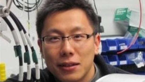 Científico chino se declaró culpable.