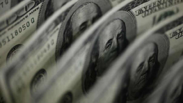 En los últimos doce meses la divisa avanzó 0.30%, de acuerdo con el Banco Central de Reserva.