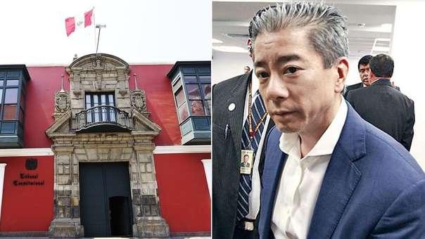 Jorge Yoshiyama reveló que Keiko Fujimori conocía los aportes de Odebrecht.