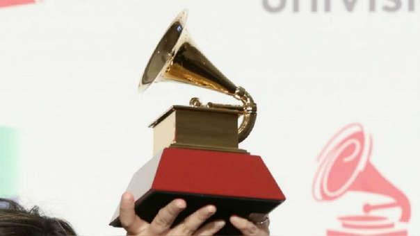 Los Latin Grammy 2019 celebran su vigésima edición en Las Vegas