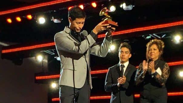 Latin Grammy 2019: Tony Succar podría llevarse su tercer premio en la gala televisada