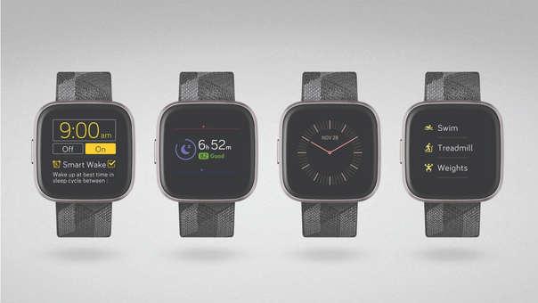 Fitbit OS 4.1 estará listo en diciembre