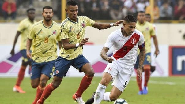 Perú vs. Colombia: ¿Quién es el favorito en las casas de apuestas?
