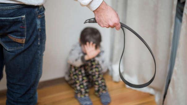 ¿Enseñas con castigos? La violencia como método disciplinario en la infancia tiene duras consecuencias