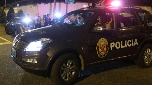 Un herido deja balacera en quinceañero en Callao