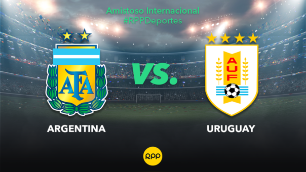 argentina vs uruguay - photo #47
