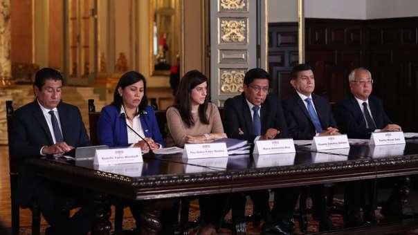 El 44% del Presupuesto Público 2020 se concentra en regiones y municipios, con incrementos de 6.7% y 4.8%, respectivamente.