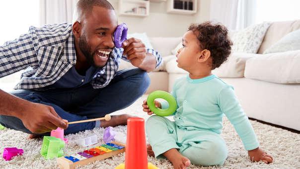 ¿Cómo los educas en casa? Conoce cómo aplicar la crianza positiva con tus hijos