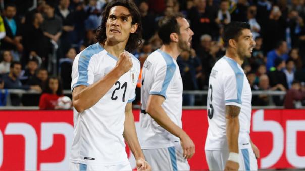 """Resultado de imagen de argentina vs uruguay"""""""