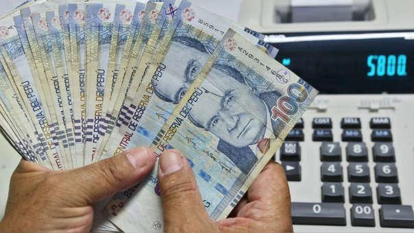 Los depósitos están cubiertos por el Fondo de Seguro de Depósitos hasta por un máximo de S/ 100,698 por persona.