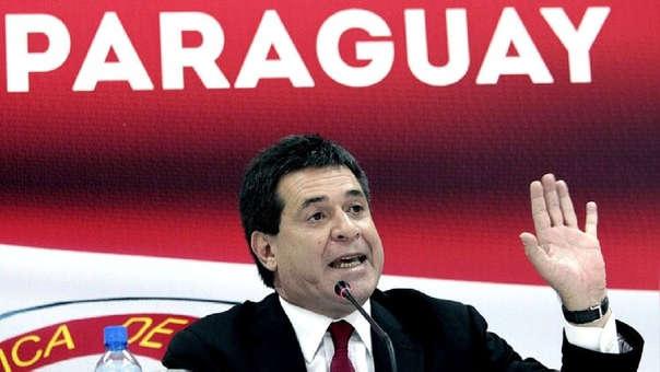 LAVA JATO BRASIL PARAGUAY