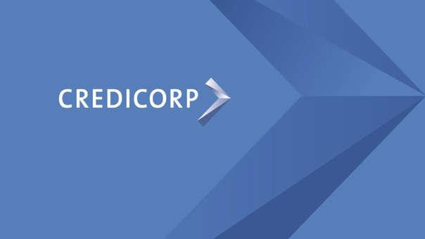 Ayer las acciones de Credicorp tanto en la plaza local como en la neoyorquina cayeron al cierre de la jornada bursátil.