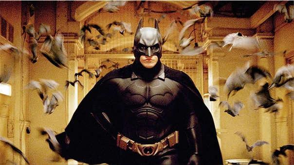Christian Bale rechazó participar en una cuarta película de Batman