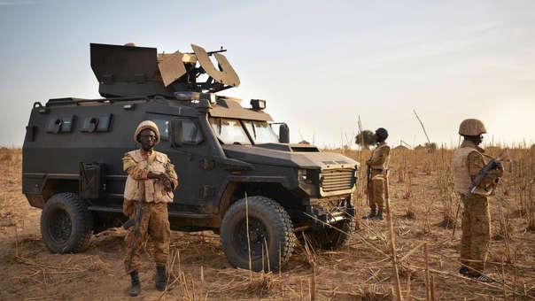 BFASO-MALI-FRANCE-CONFLICT-ARMIES
