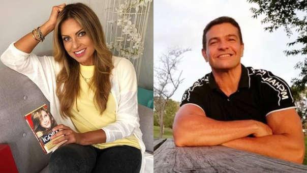Karina Rivera sobre su separación con Orlando Fundichely