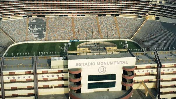 El estadio Monumental será escenario de la final única de la Copa Libertadores