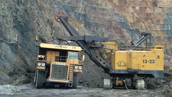 Minera Volcan