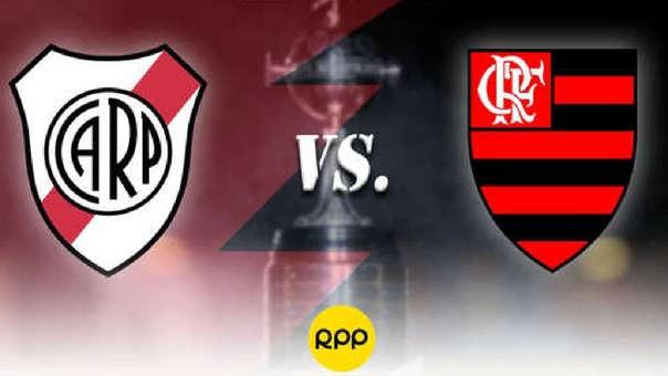 River Plate vs. Flamengo se verán la caras el sábado 23 de noviembre. La cita futbolística tendrá lugar en el estadio Monumental desde las 3:00 p.m. (hora peruana).