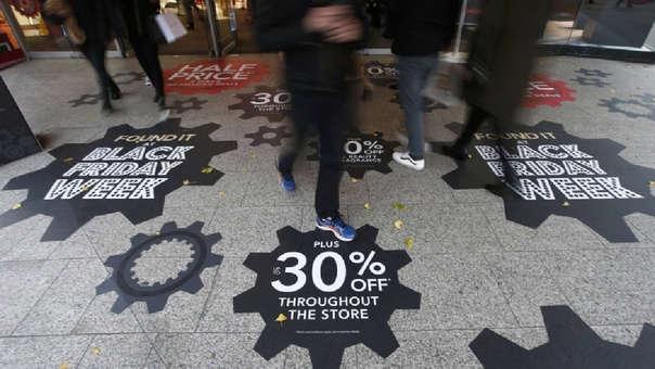 Las ventas en las tiendas retail del país crecerían hasta 7%, según el gremio de empresarios, CCL.