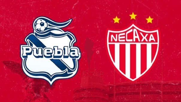 Puebla vs. Necaxa