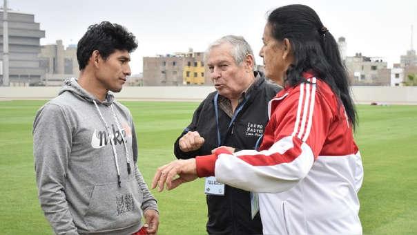 Según el IPD, la tesorera Marita Letts pidió disculpas al entrenador José Luis Chauca por la agresión durante una entrevista en el Mundial de Trail en Argentina.