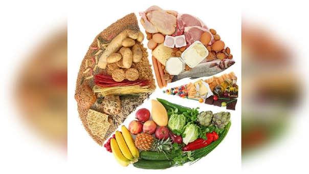 ¿Quieres una alimentación saludable? Tres pequeños errores que cometemos