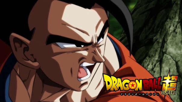 Dragon Ball Super Gohan