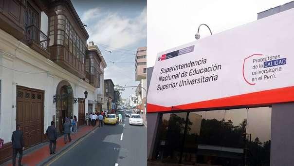 Deniegan licencia para ofrecer el servicio educativo en el territorio nacional.