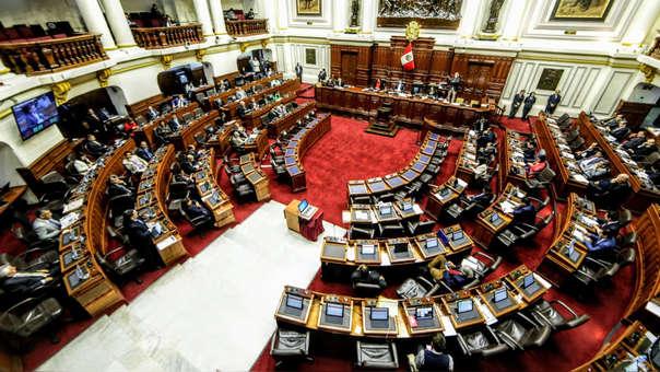 Inmunidad parlamentaria