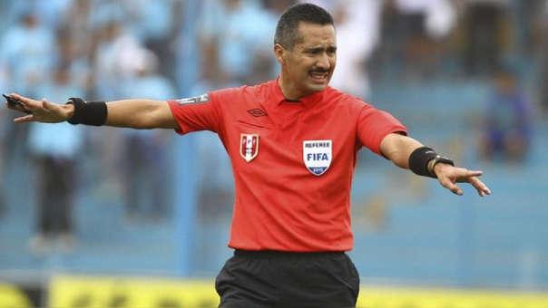 Miguel Santiváñez