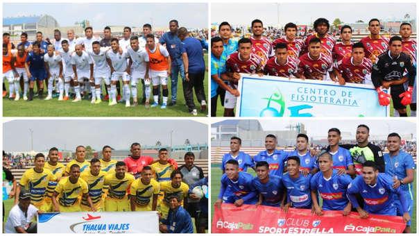 Finalísima de la Copa Perú