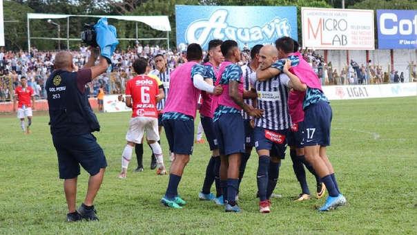 Alianza Lima campeón del Torneo Clausura