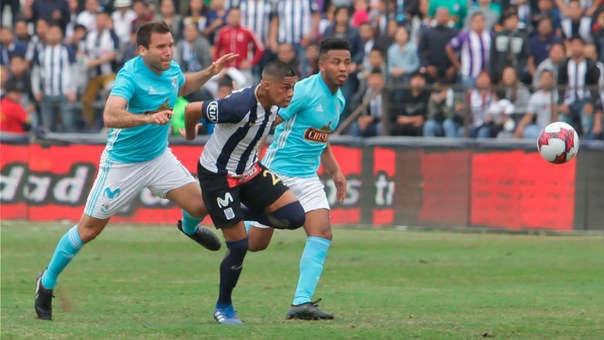 Se confirmó fecha y hora del Alianza Lima vs. Sporting Cristal por la semifinal de los play-off