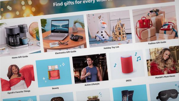 Amazon ha publicado una lista de gadgets con un costo menor a 100 dólares