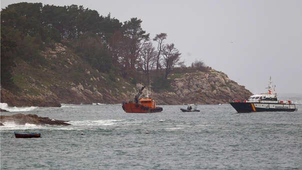 Narcosubmarino en España