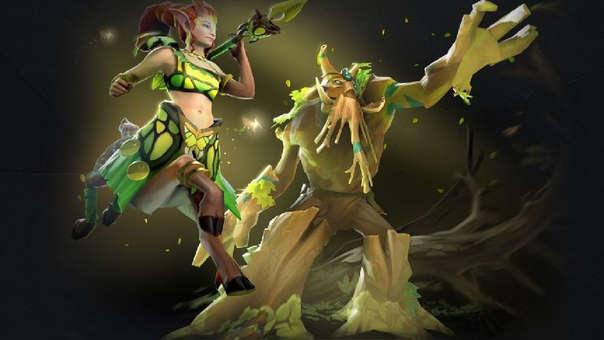 Personajes como Enchantress también han recibido cambios.