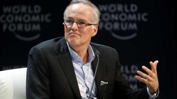 En 1994 Carlos Rodríguez-Pastor adquiere el Banco Internacional del Perú, hoy Interbank.