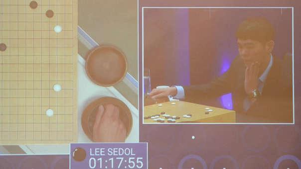 Lee Se-dol jugó una serie histórica ante DeepMind en 2016.