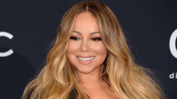 Mariah Carey ganó tres récords Guinness con su exitoso tema