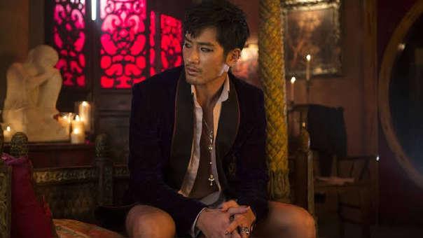 Actor Godfrey Gao, de 35 años, fallece en China durante grabación de programa de televisión