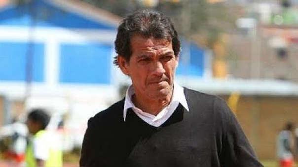 Franco Navarro sería el nuevo entrenador de Universitario de Deportes